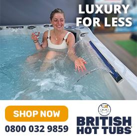 British Hot Tubs