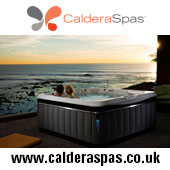 Caldera Spas