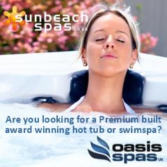 Sunbeach Spas