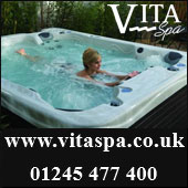 Vita Spas UK Hot Tubs