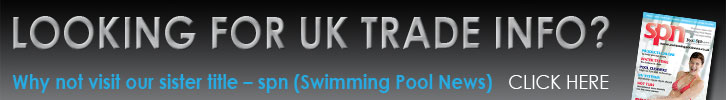 spn (Swimming Pool News) Trade Website & Magazine