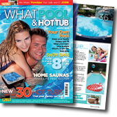 What Pool & Hot Tub Buyers Guide - 2014 Edition Sample