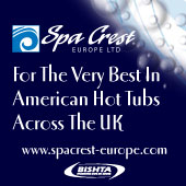 Spa Crest Europe Hot Tubs
